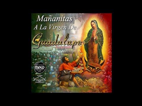 Moy Mendoza Y su Coro Guadalupano - En Una Vistosa Nube 2016