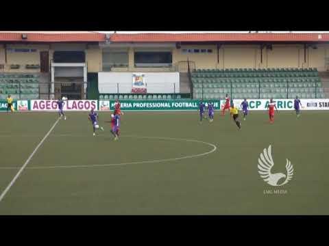 MFM FC VS ABIA WARRIORS - MD 2...