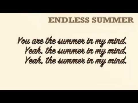 The Jezabels - Endless Summer Lyrics