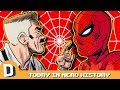 How J. Jonah Jameson Became the Most Important Spider-Man Character