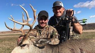 Spot N' Stalk Mule Deer Buck {Catch Clean Cook} 3 Recipes!