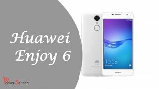 Huawei Enjoy 6 Review & Specifications