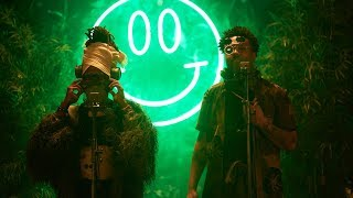 EARTHGANG - Stuck | Exclusive Performance For 12 Moods | Skullcandy