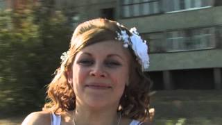 20 09 14 Свадьба Николая и Анны в Новотроицке клип