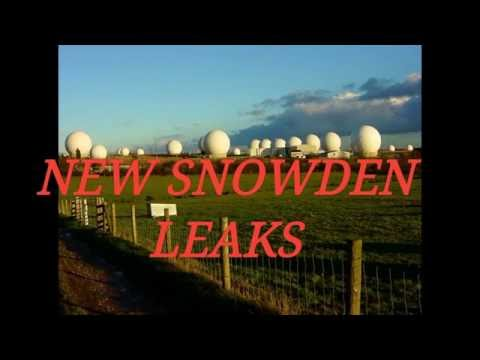 Leaked documents reveal UK created 'Collect it all' surveillance