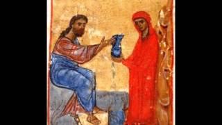 Nedeľa o Samaritánke II