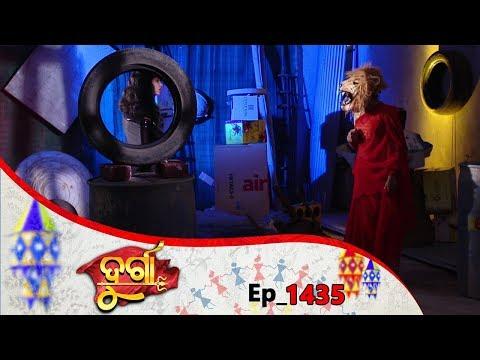 Durga | Full Ep 1435 | 17th July 2019 | Odia Serial – TarangTV