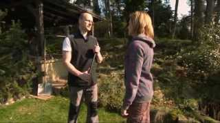 Jak účinně vypudit krtka ze zahrady a opravit poškozený trávník  receptář