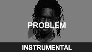 Young Thug - Problem (Slime Season 3) *INSTRUMENTAL* Prod. By Echo