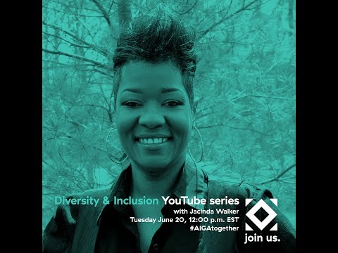 Design journeys: Jacinda Walker on diversity in design education