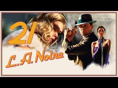 L.A. Noire Part 21
