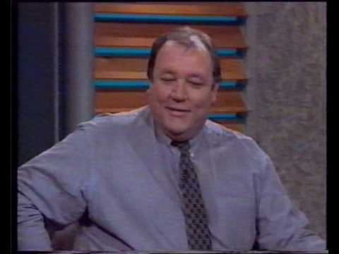 Mick Nolan on The AFL Footy Show