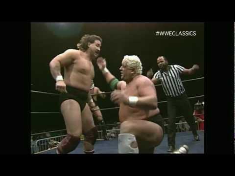Dusty Rhodes Tag Team Match 4/11/87