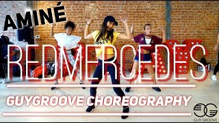 """REDMERCEDES"" 