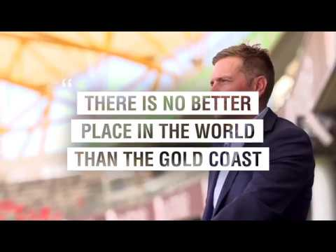 Gold Coast Career - General Manager of Commercial