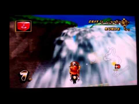 Mario Kart Wii online [Wiimmfi] FTW Hacker Puntina