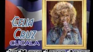 CELIA CRUZ - Cucala