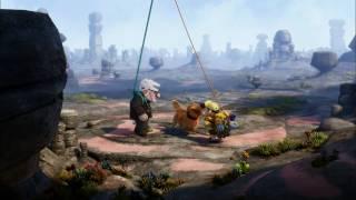 Disney/Pixar - OBEN - Offizieller Trailer (HD)