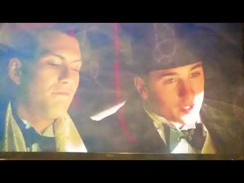 La Costa Nostra-Its Our Thing-KillaB-Mobsters(Original Motion Picture)