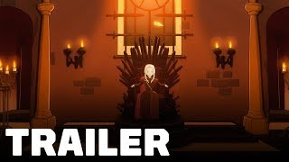 Reigns: Game of Thrones Reveal Trailer - Gamescom 2018