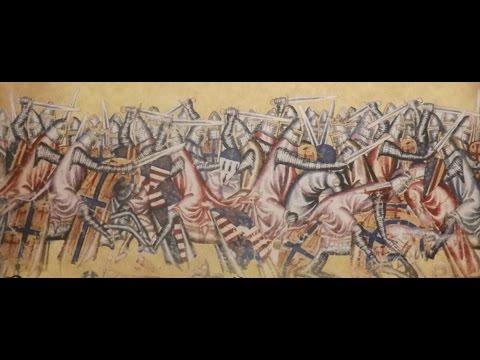 Uguccione della Faggiola e la Battaglia di Montecatini