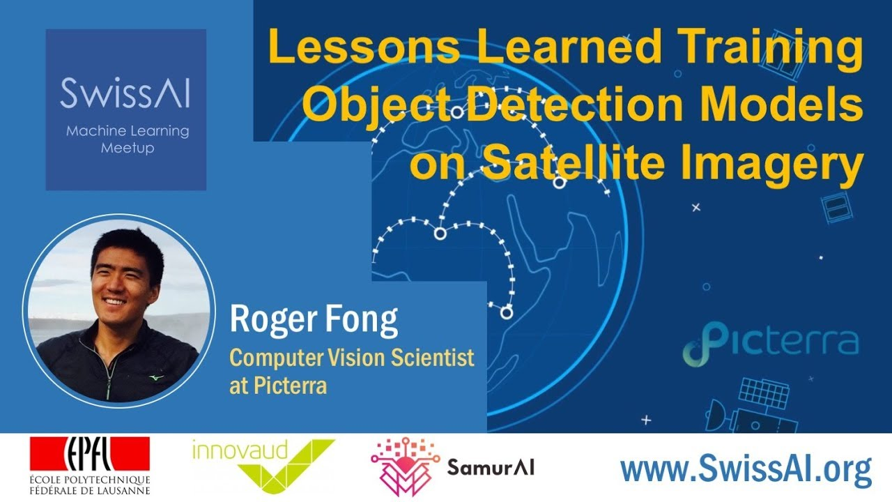 Lessons Learned Training Object Detection Models on Satellite Imagery