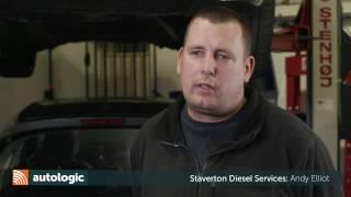Autologic AssistPlus   Testimonial  UK Staverton
