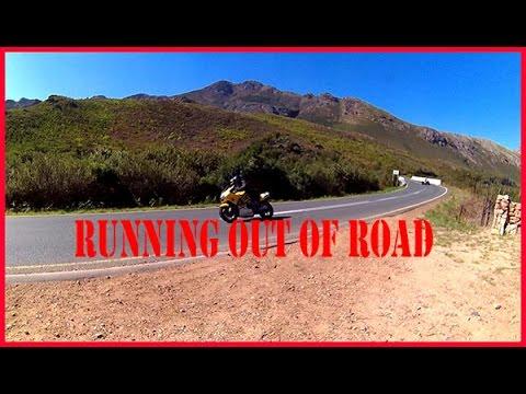 Returning to Franschhoek Pass.....AGAIN