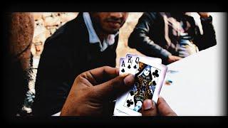 Teen Patti The Revenge(2018)short movie || Sarwat Niazi || Hindi movies  2018 Full movie