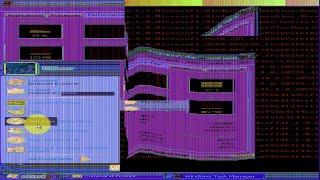 Windows XP - VMware Graphics Glitch