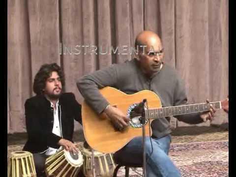 Lahore Music festival best guitar play