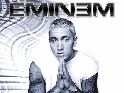 10 حقائق عن امينيم  (Eminem top 10 facts ) +قصة حياة ايمنيم music