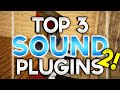 "Minecraft Saturday | Top 3 ""Sound"" Plugins 2!  | #27"