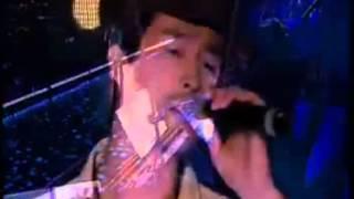 """Phong """"Chợ lớn"""" hát """"Mơ về em"""" (Jony Trí Nguyễn) - Hùng chợ lớn choáng"""