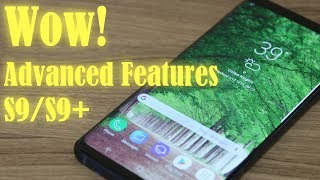 Samsung Galaxy S9: Advanced Tips & Features (That No One Will Show You)