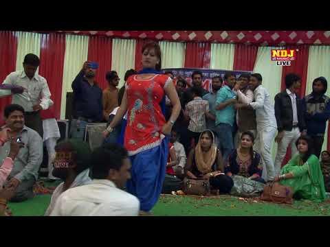 Monika Choudhary or Hari mirch का 2017 में सबसे हॉट डान्स