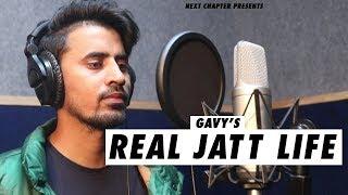 REAL JATT LIFE | GAVY | HARRY BHAGAT | DEV CREATIONZ | LATEST PUNJABI SONGS 2019