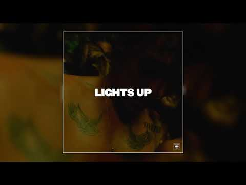 Harry Styles - Lights Up (Official Audio)