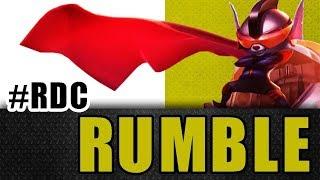 Rap dos Champions - Rumble - Méqui Huê [League of Legends]