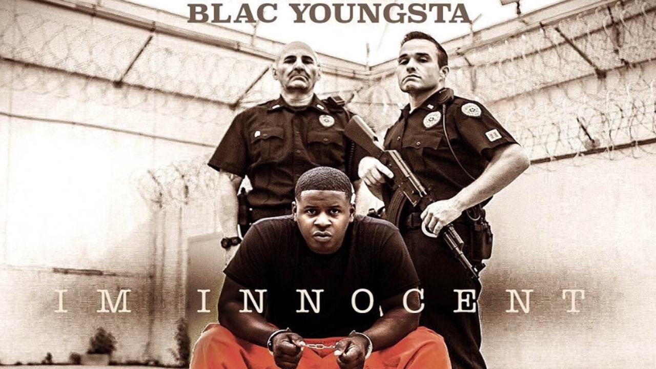 blac youngsta - booty - youtube