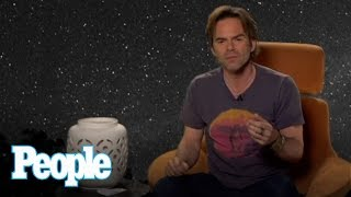 Billy Burke on His Biggest Pet Peeve - Chatter