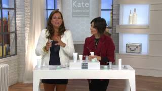 Kate Somerville Flawless Essentials 4-Piece Discovery Kit with Amy Stran