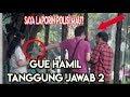 PRANK MAS SAYA HAMIL INI ANAK KAMU PART 2 Feat. Darma Nasgul || Vhiendy Savella