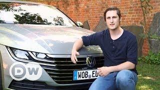 Arteon   самый элегантный Volkswagen