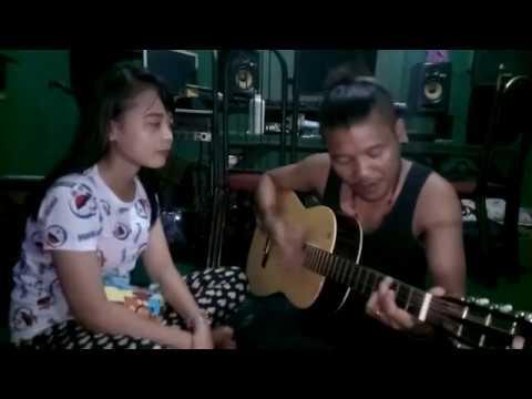 Ester Panjaitan Request Lagu Sama penyanyi Nabasa Trio Judul Rela Do Au Gabe Orang Ketiga