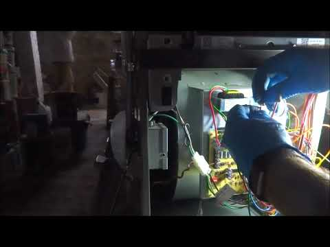 Gas Furnace Noise Fixed YouTube