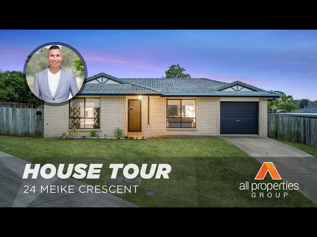 24 Meike Crescent, Tanah Merah | House Tour | Chris Gilmour
