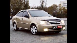 АВТОПАРК Chevrolet Lacetti 2005 года (код товара 23390)