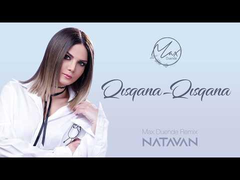 Natavan Habibi - Qısqana Qısqana (Max Duende Remix)