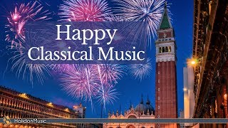 Happy Classical Music - Happy New Year